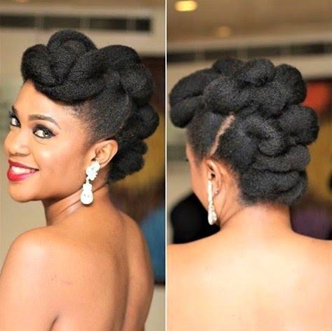 Nigerian virgin hair